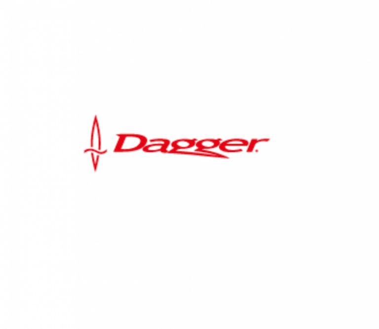 Image courtesy Dagger