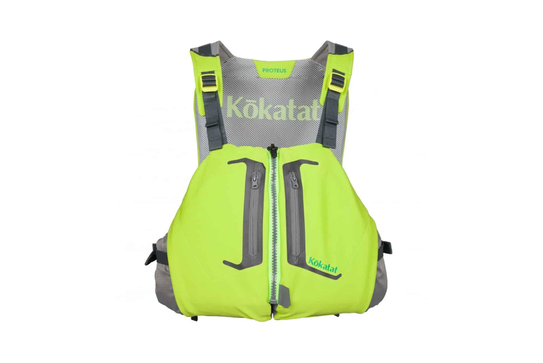 Kokatat Proteus Life Jacket