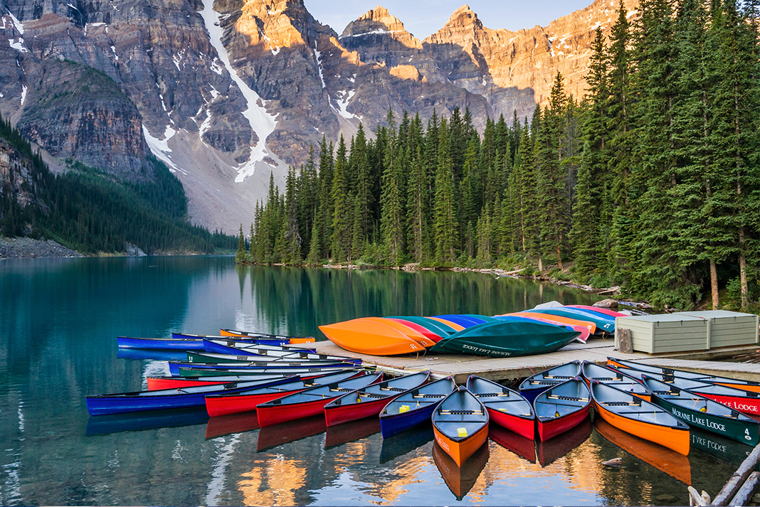 Used canoes for sale: buying guide
